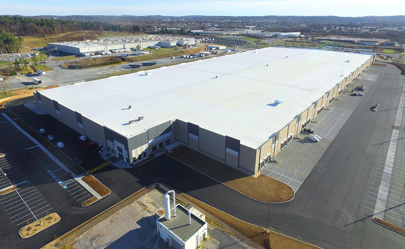 Eden Road Logistics Center | York, PA