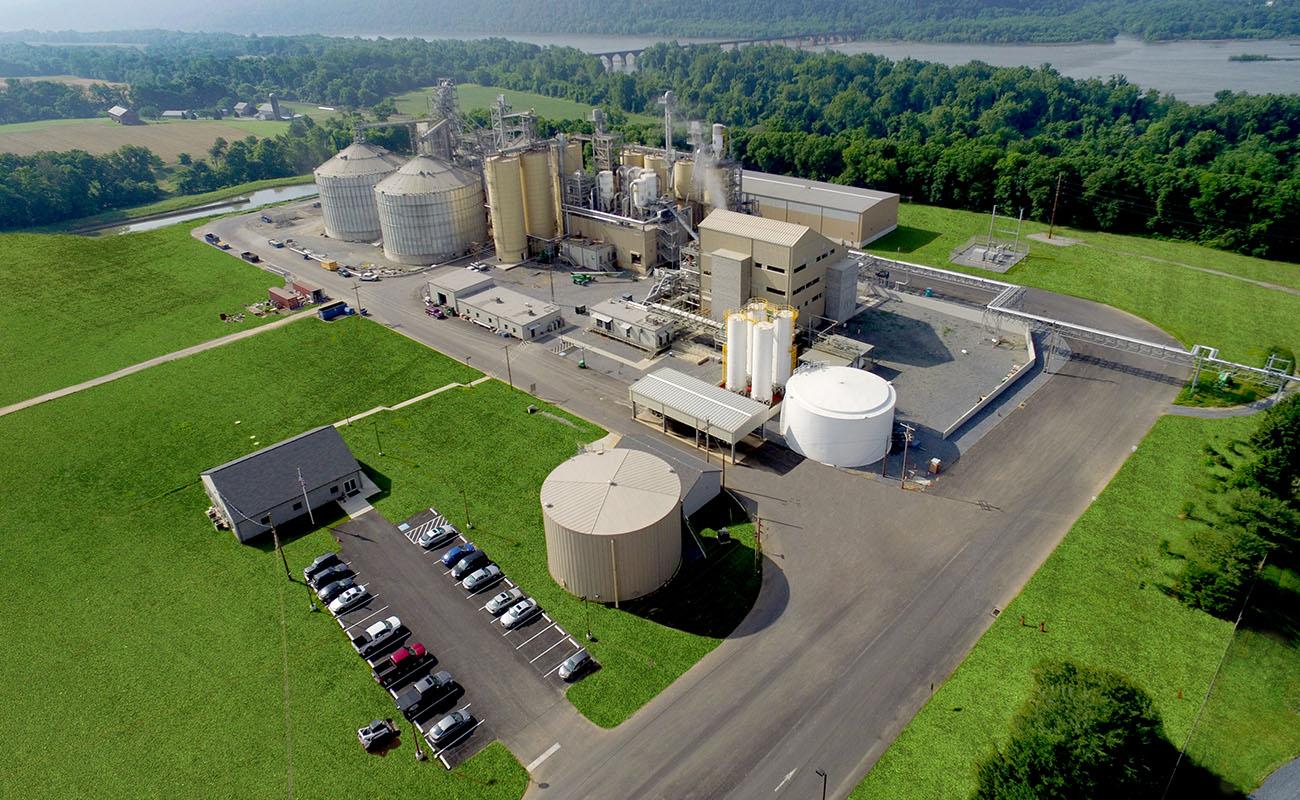 Perdue Soybean Processing Plant | Bainbridge, PA