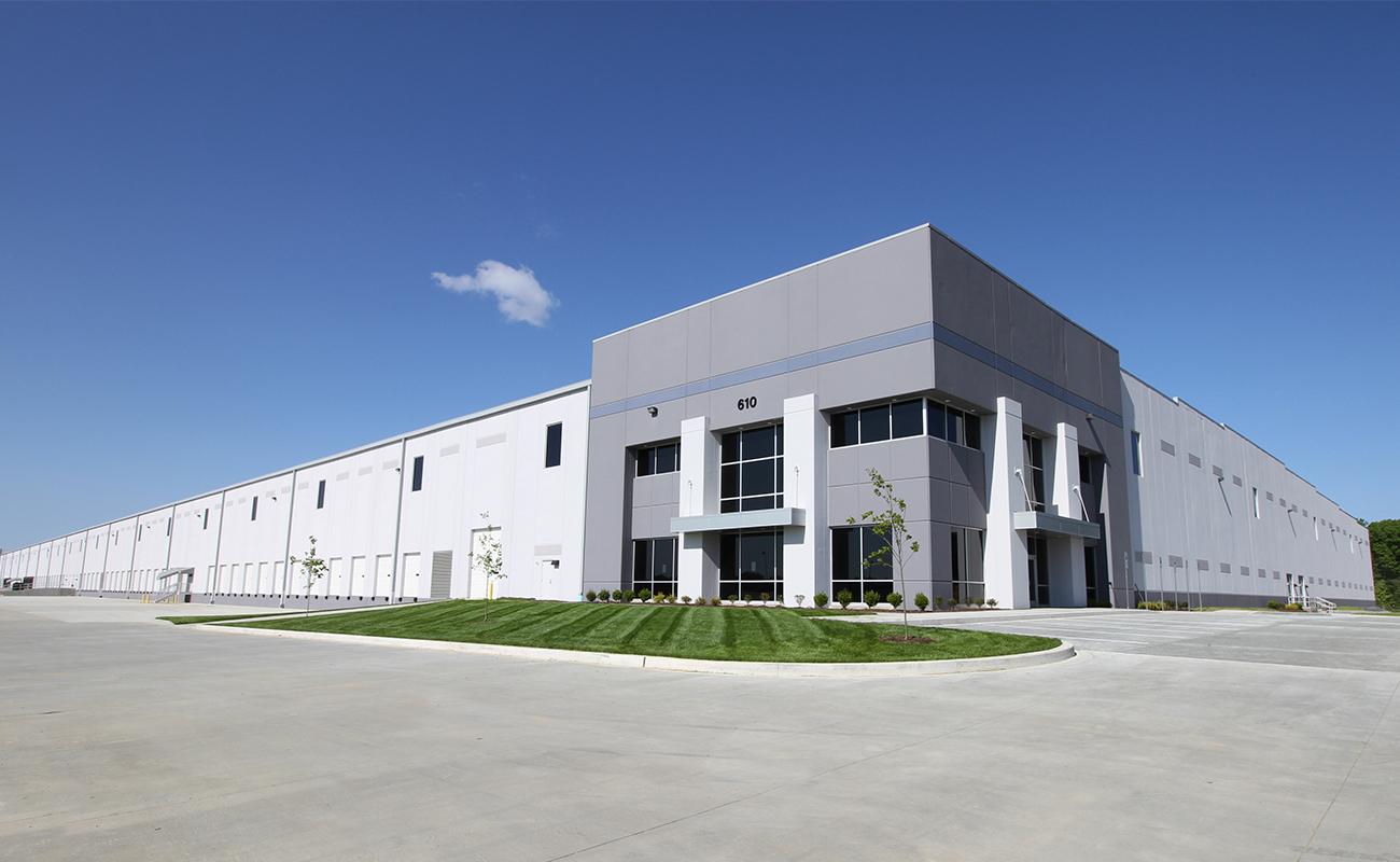 Perryman Logistics Center | Aberdeen, MD