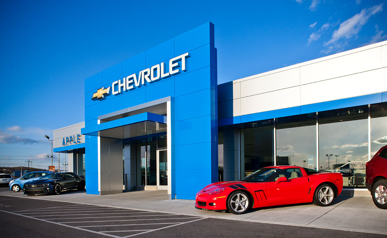 Apple Chevrolet | York, PA