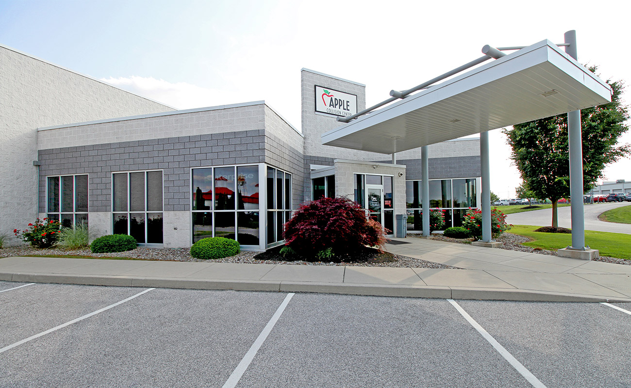 Apple Collision Center | Red Lion, PA