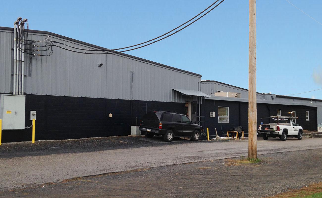 Carlisle Container   Carlisle, PA