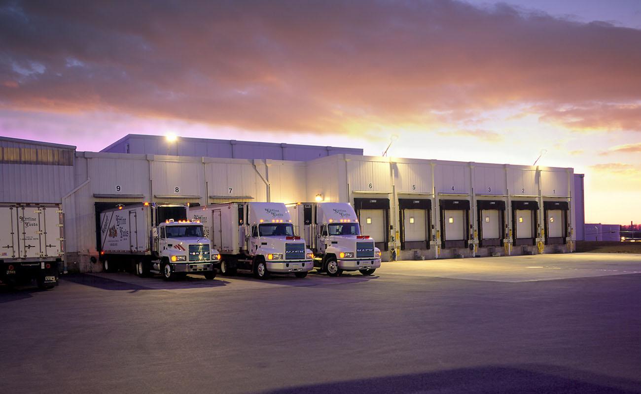 Ettline Foods Corporation | York, PA