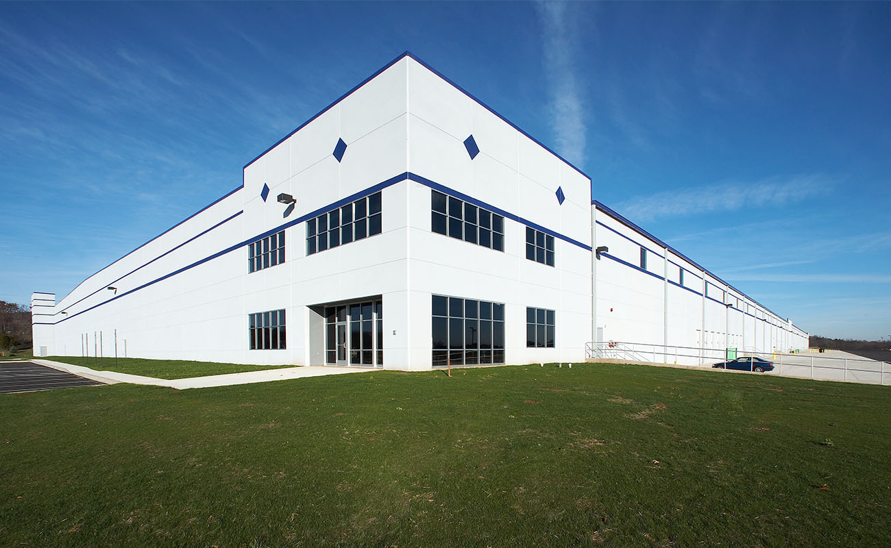 Greenspring Industrial Park – FIDS | Manchester, PA