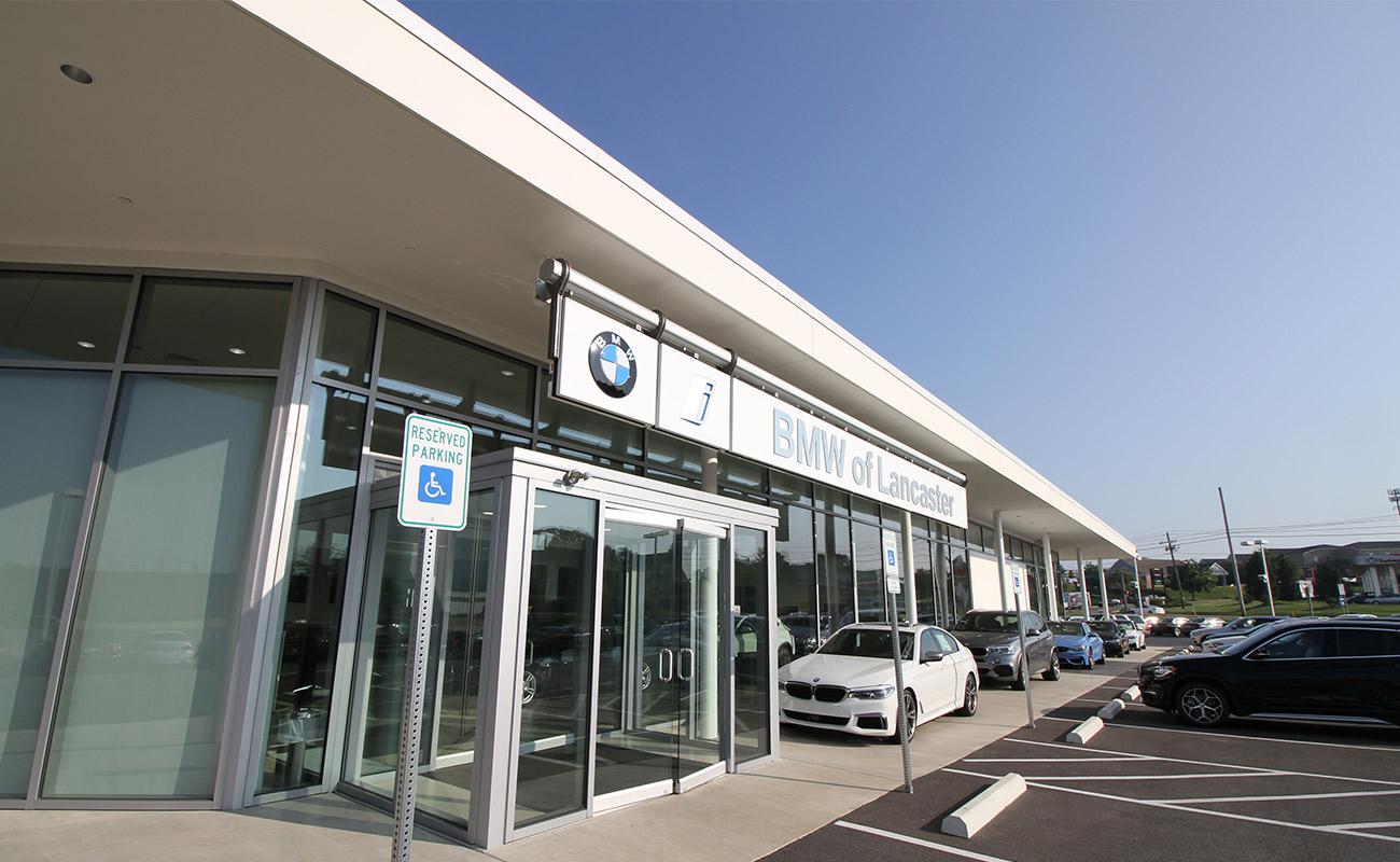Faulkner BMW | Lancaster, PA