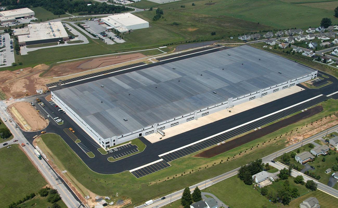 GlaxoSmithKline Distribution Center | York, PA