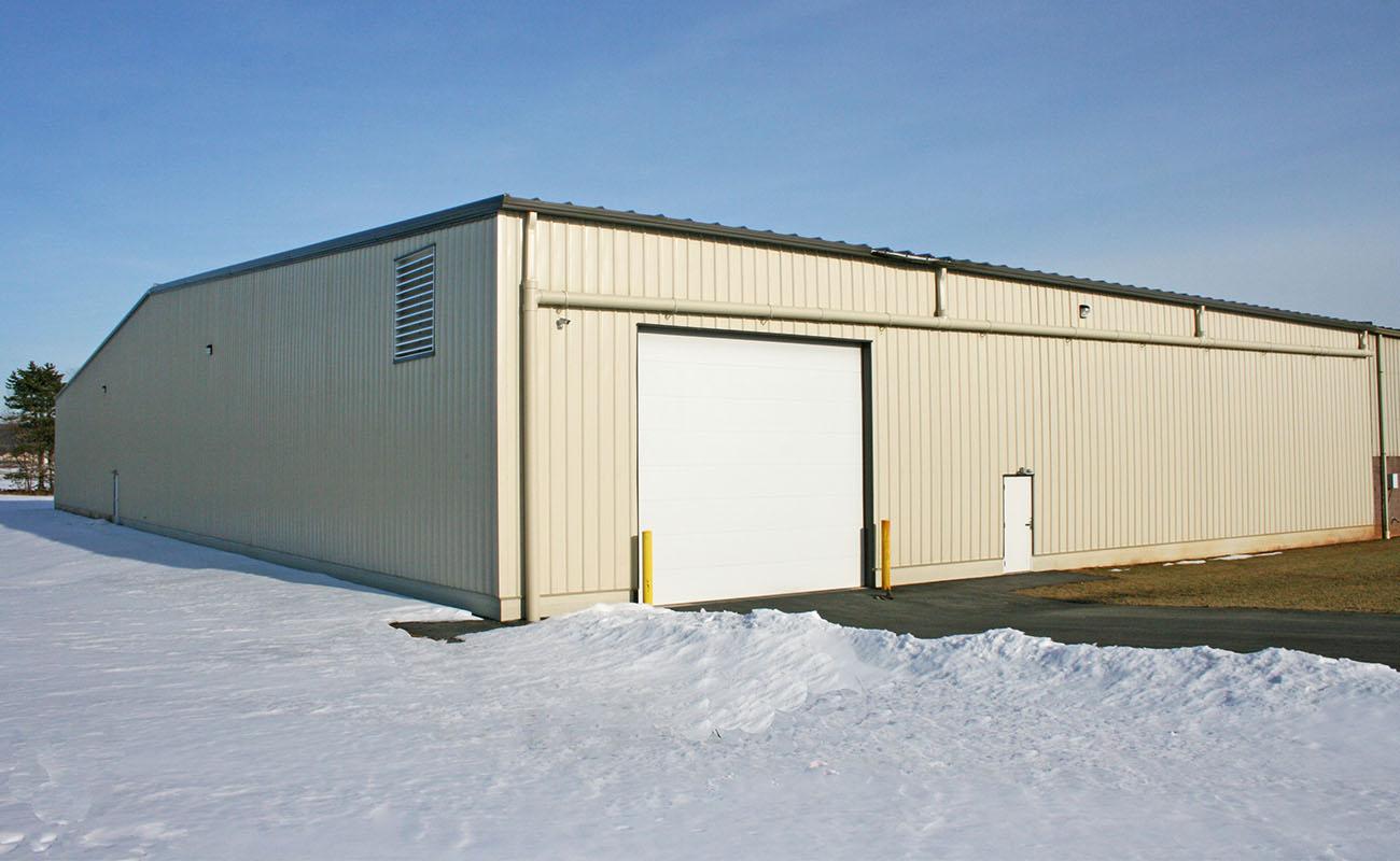 Pennex Aluminum Company   York, PA