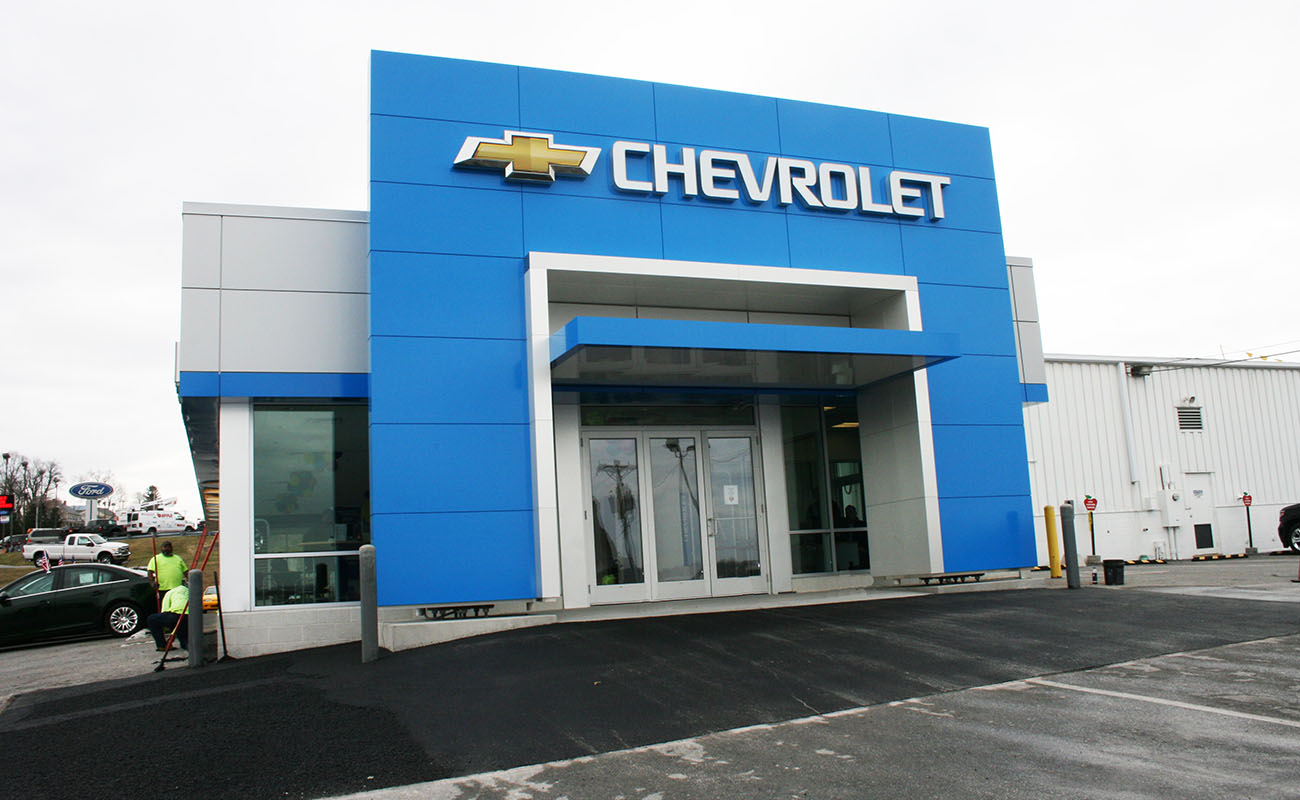 Apple Chevrolet | Red Lion, PA