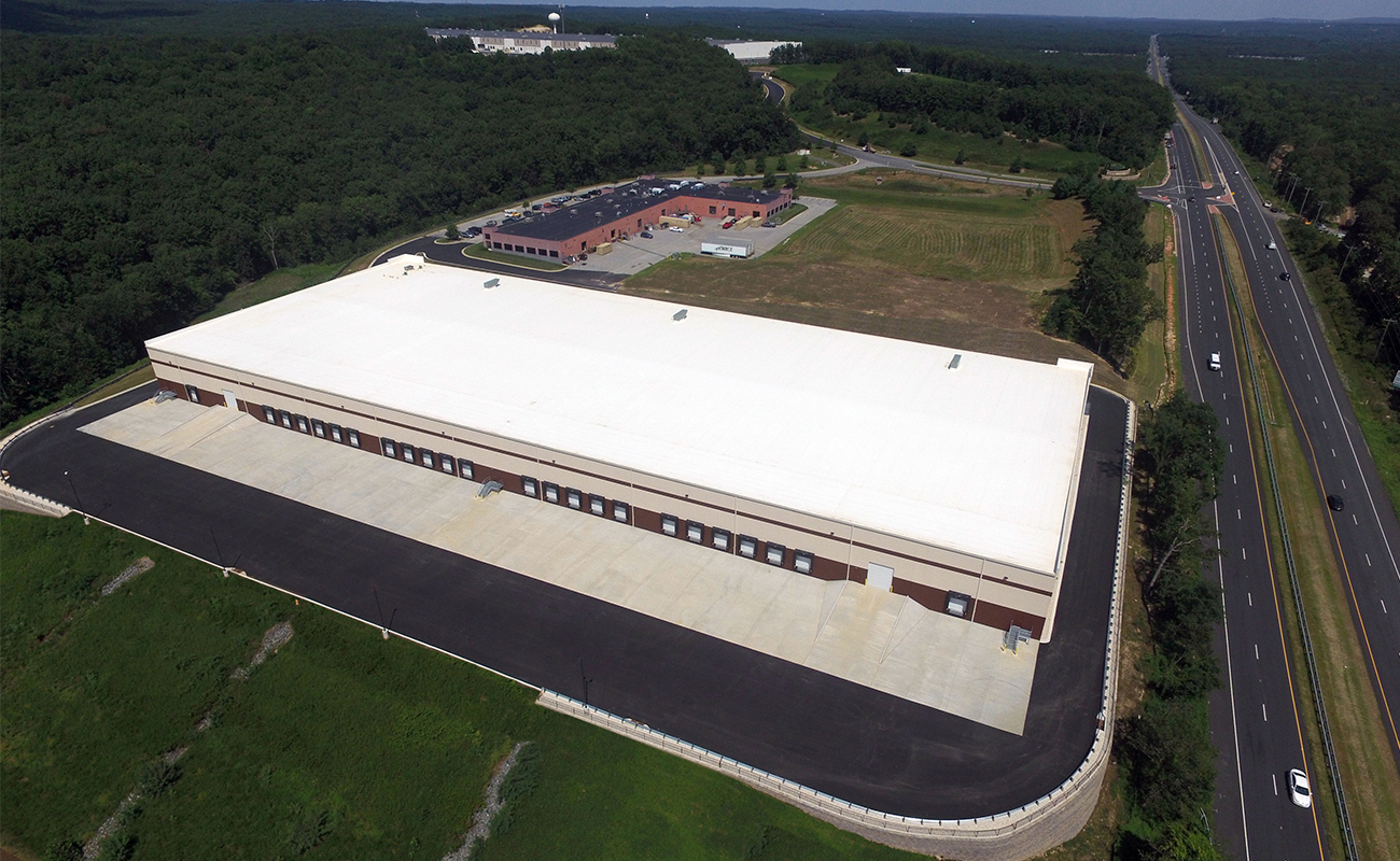 TRUAire Distribution Center | North East, MD