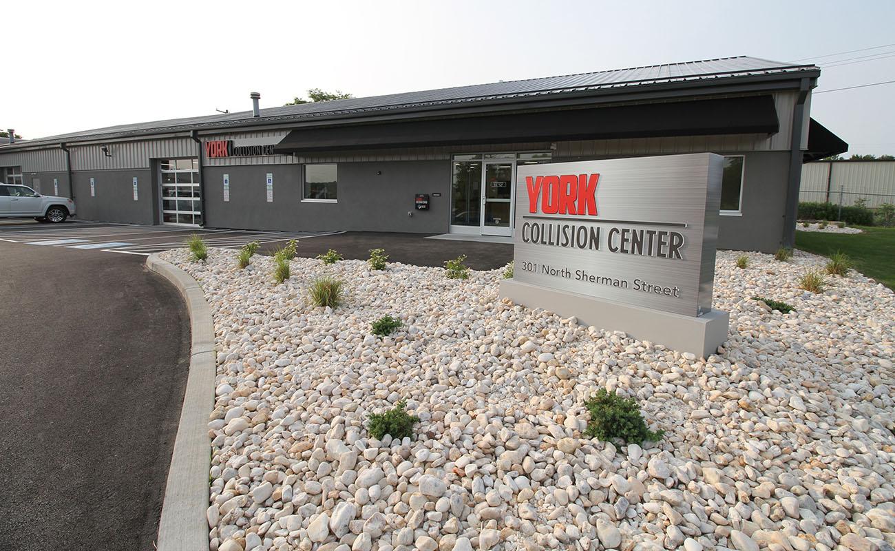 York Collision Center | York, PA