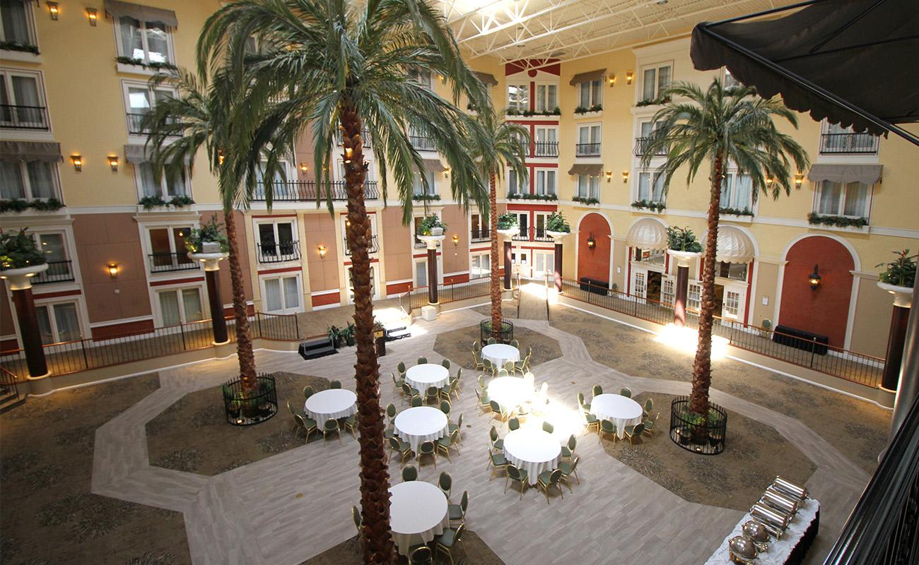 Doubletree Resort by Hilton Hotel | Lancaster, PA