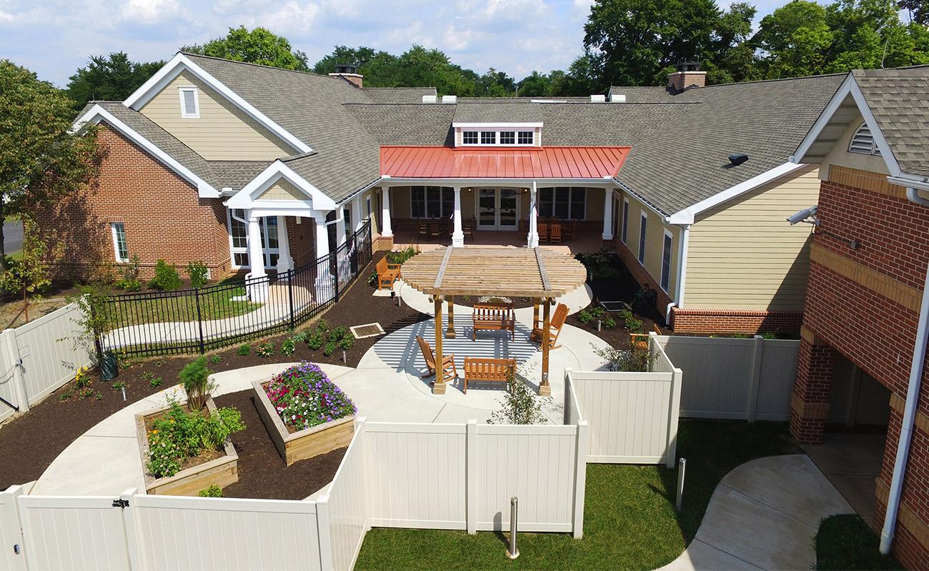 Normandie Ridge Memory Care Residence | York, PA