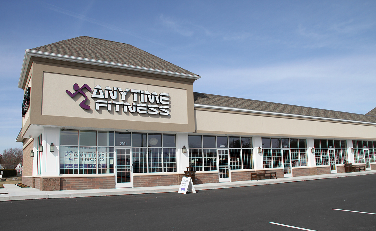 Anytime Fitness   East Petersburg, PA