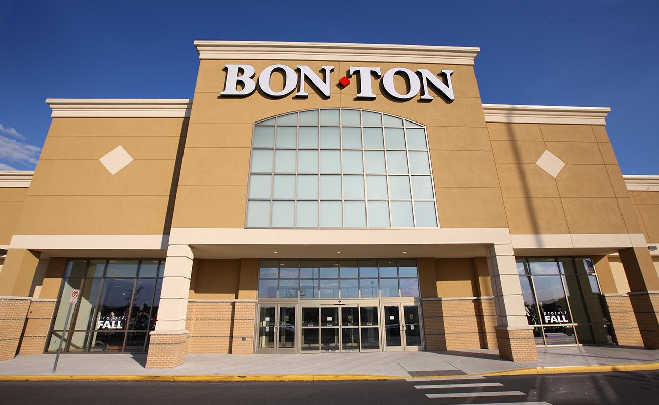 Bon Ton   Lancaster, PA