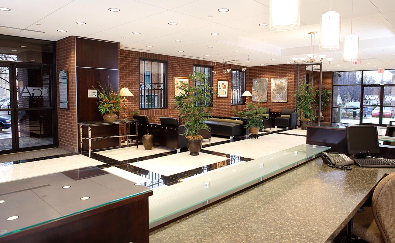CGA Law Firm   York, PA