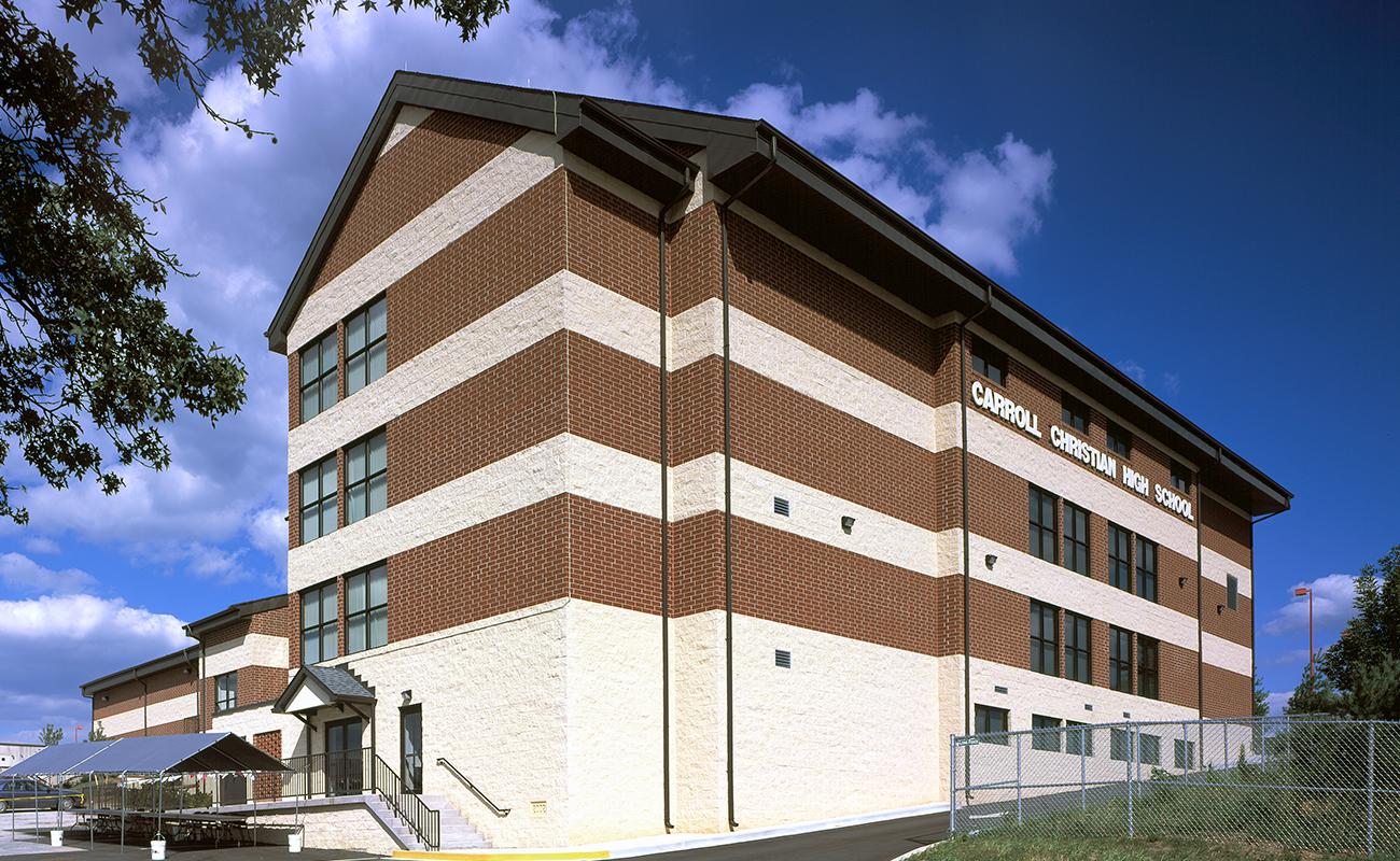 Carroll Christian High School | Westminster, MD