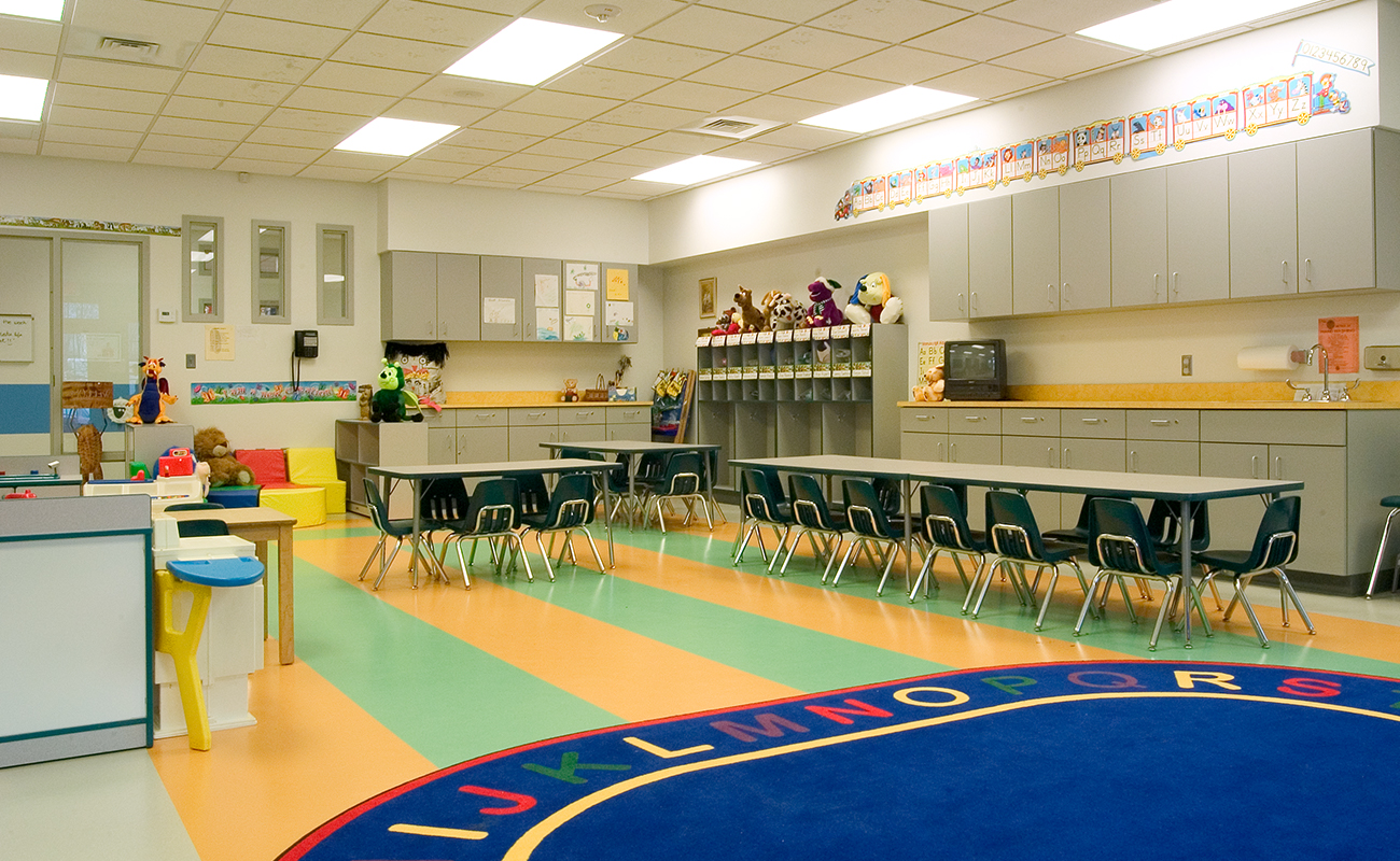 Churchville Presbyterian Church Daycare | Churchville, MD