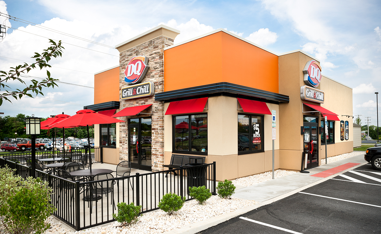 DQ Grill & Chill   York, PA