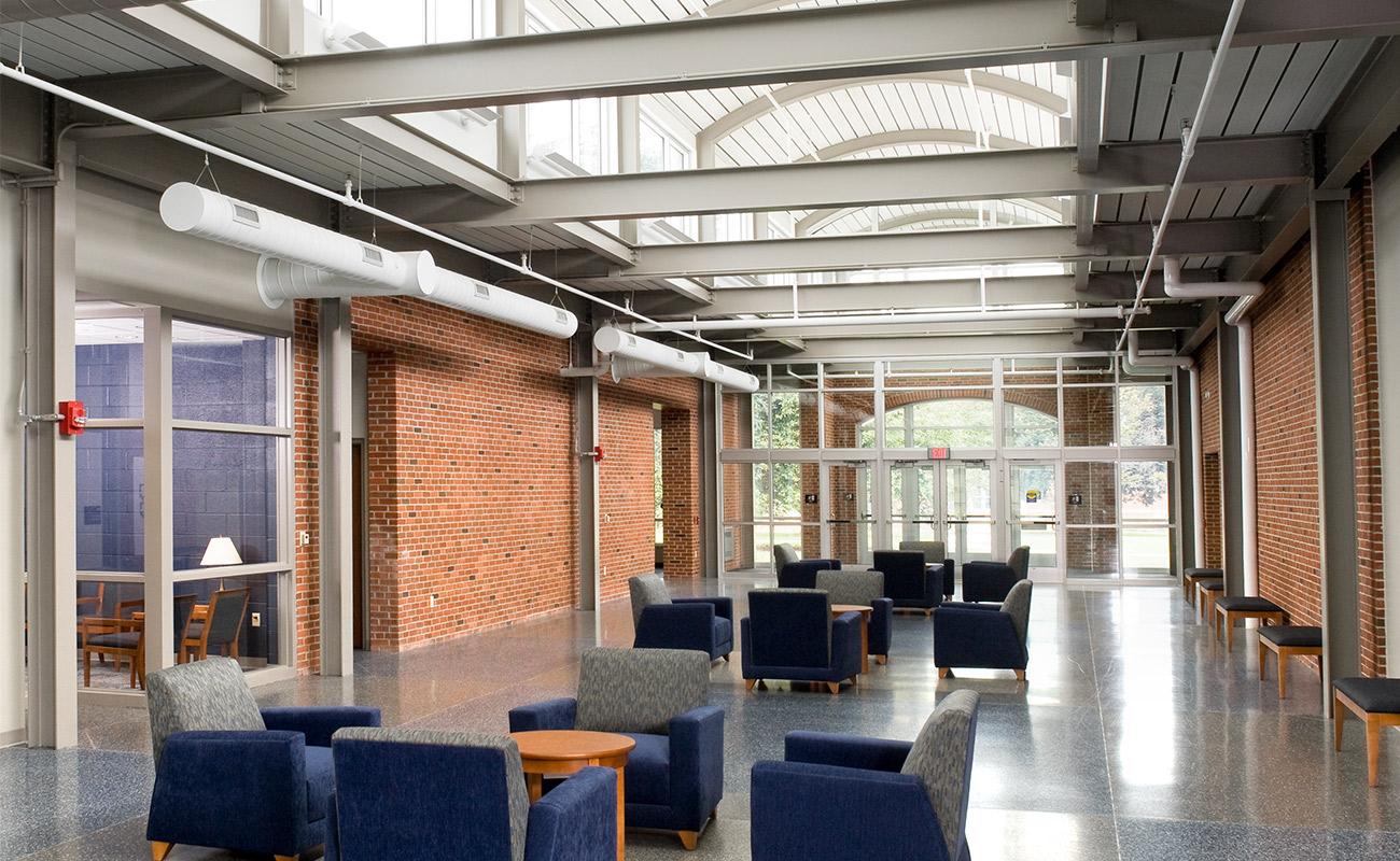 Elizabethtown College – Jaywalk | Elizabethtown, PA