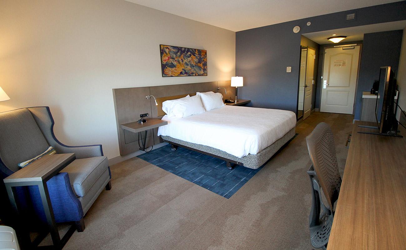 Hilton Garden Inn – Harrisburg East | Harrisburg, PA