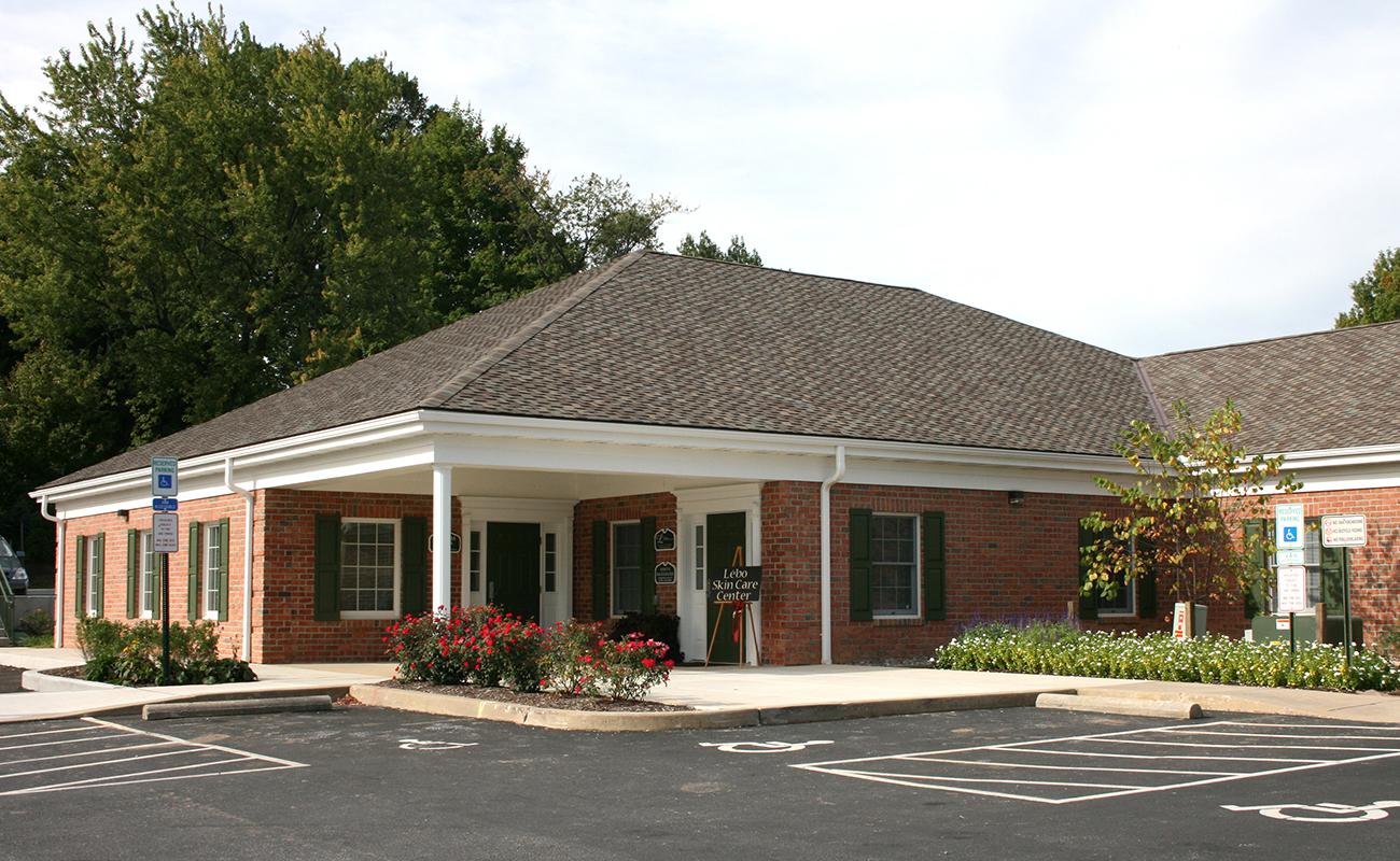 Lebo Skin Care Center   York, PA