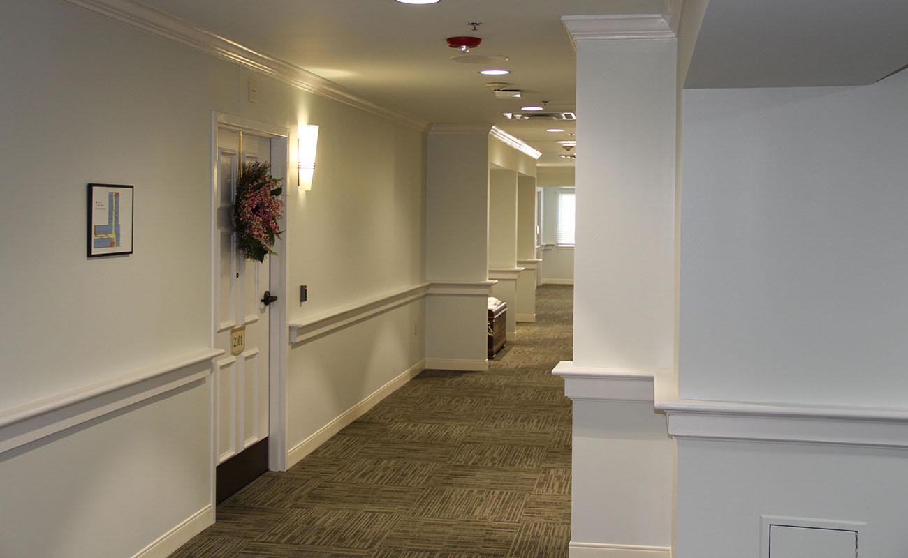 Normandie Ridge Alcove Apartments | York, PA