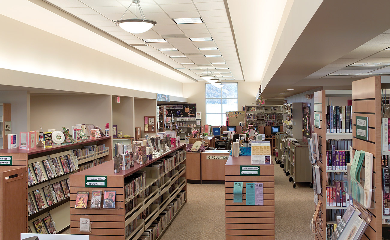 Norrisville Library & Activity Center | White Hall, MD