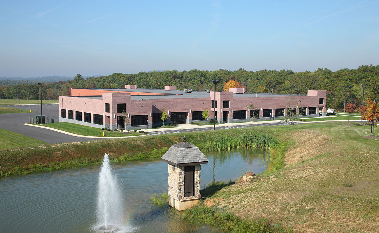 Principio Flex Building   Perryville, MD