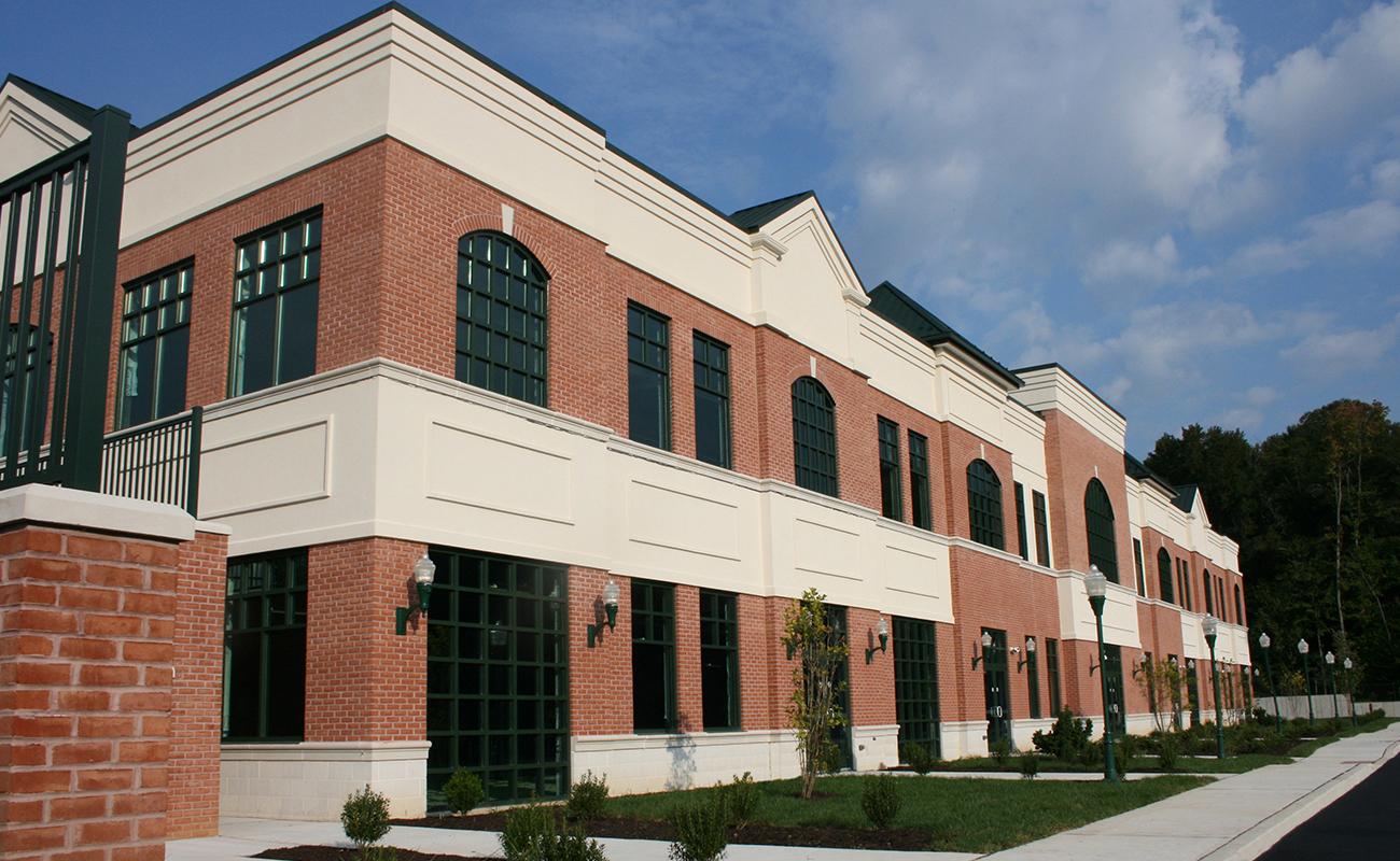 Principio Medical Office Building   Perryville, MD