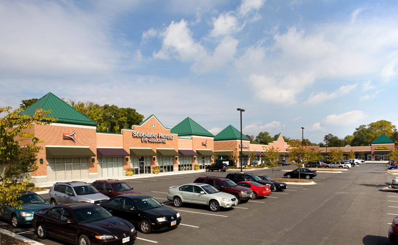 Swan Creek Village Center   Havre de Grace, MD