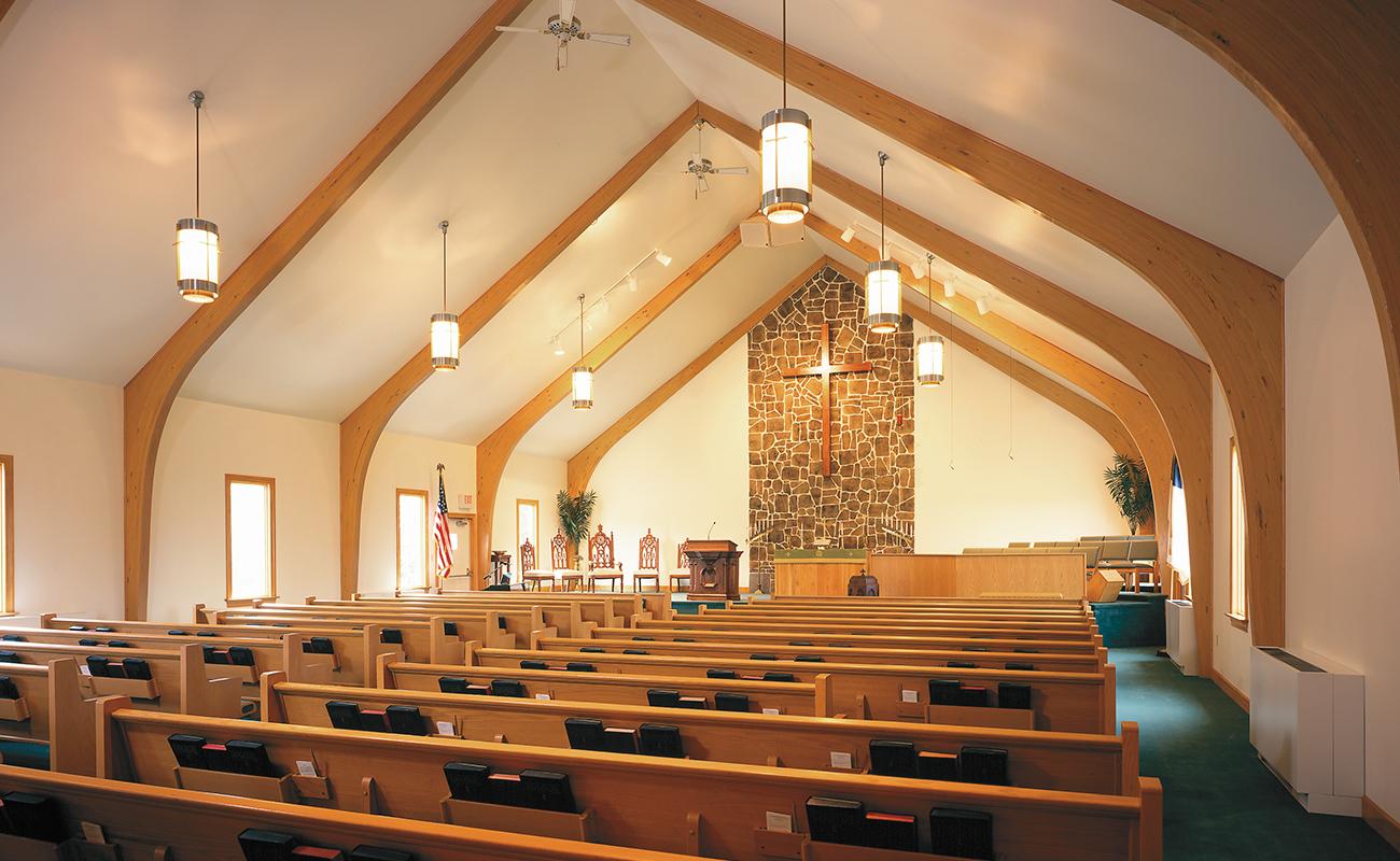 Trinity United Methodist Church | Danville, PA