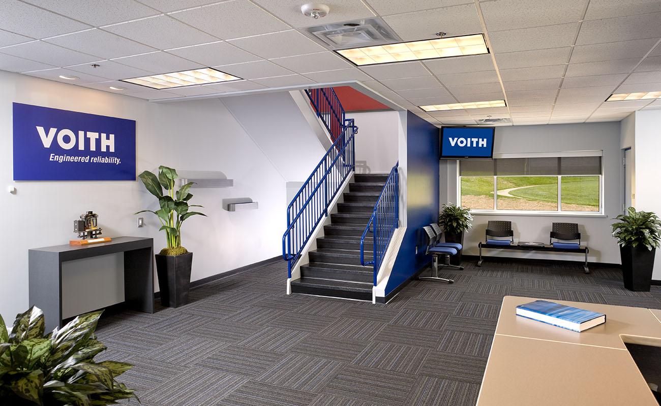 Voith Hydro   York, PA