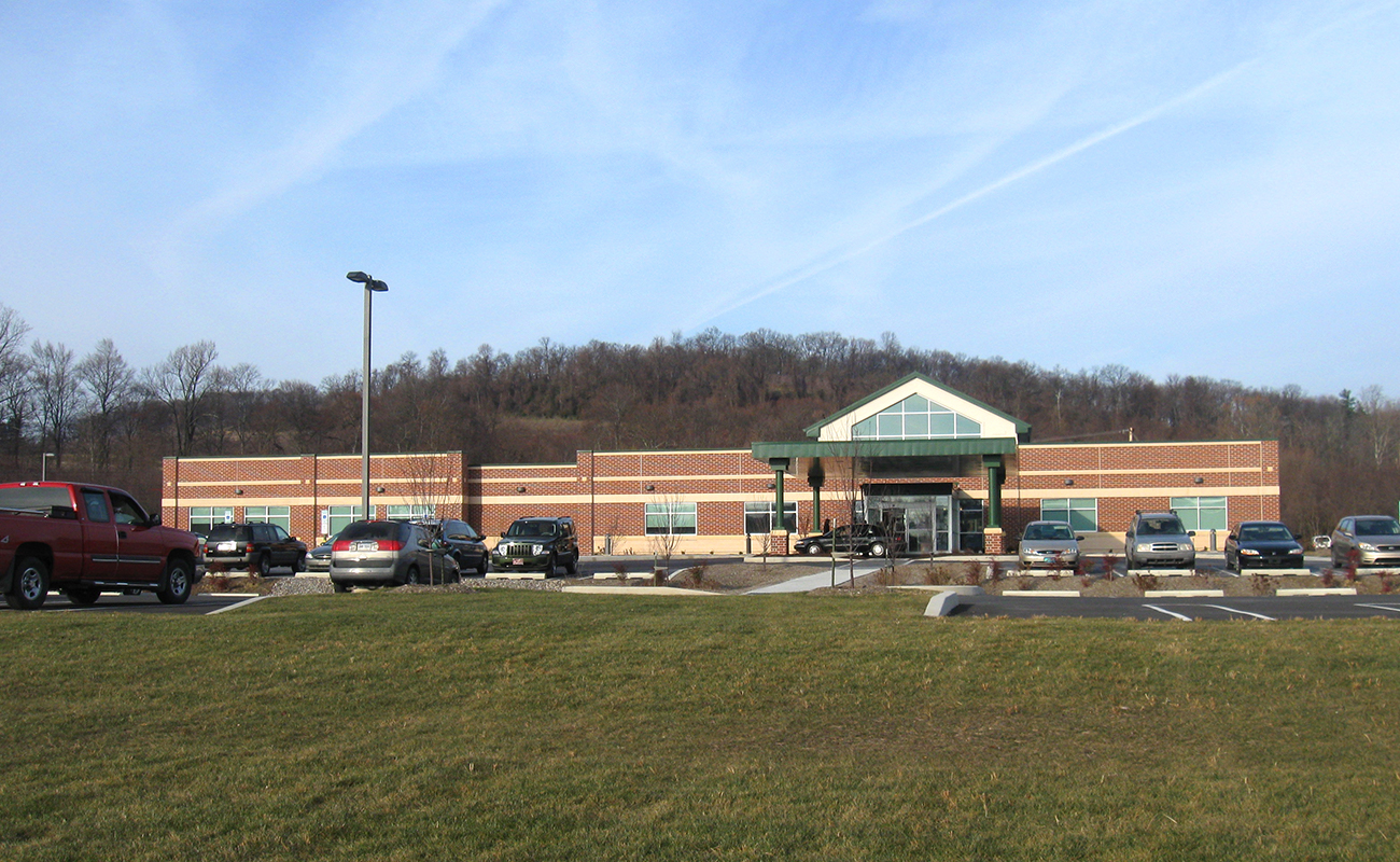 WellSpan Family Medicine   Aspers, PA