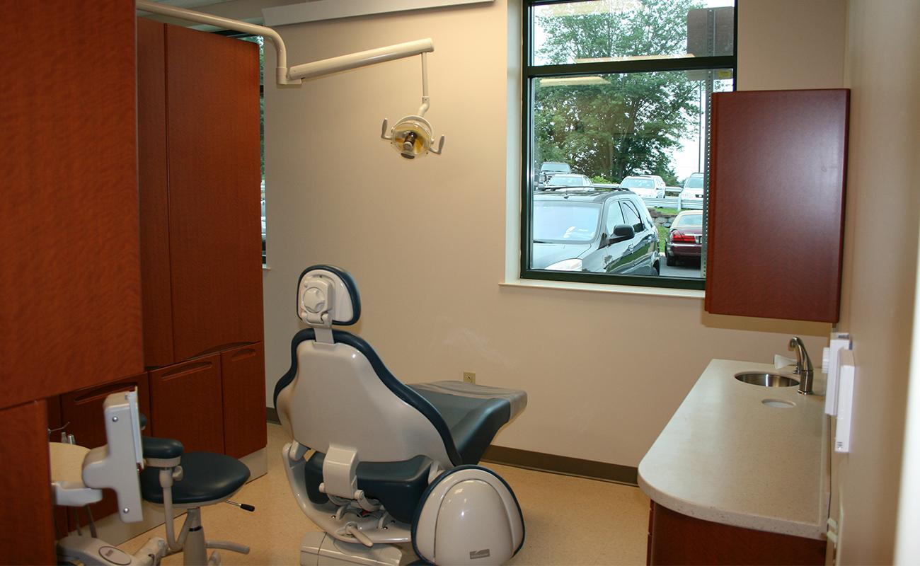 West Cecil Health Center   Conowingo, MD