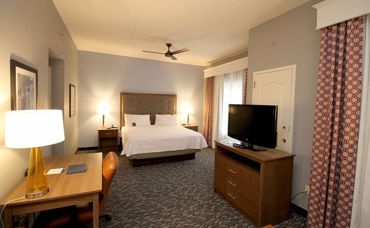 Homewood Suites | Harrisburg, PA