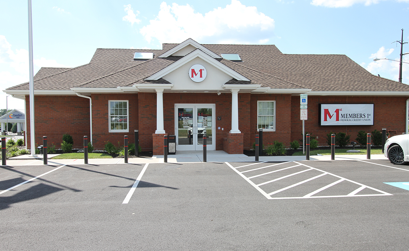 Members 1st Federal Credit Union   Denver, PA