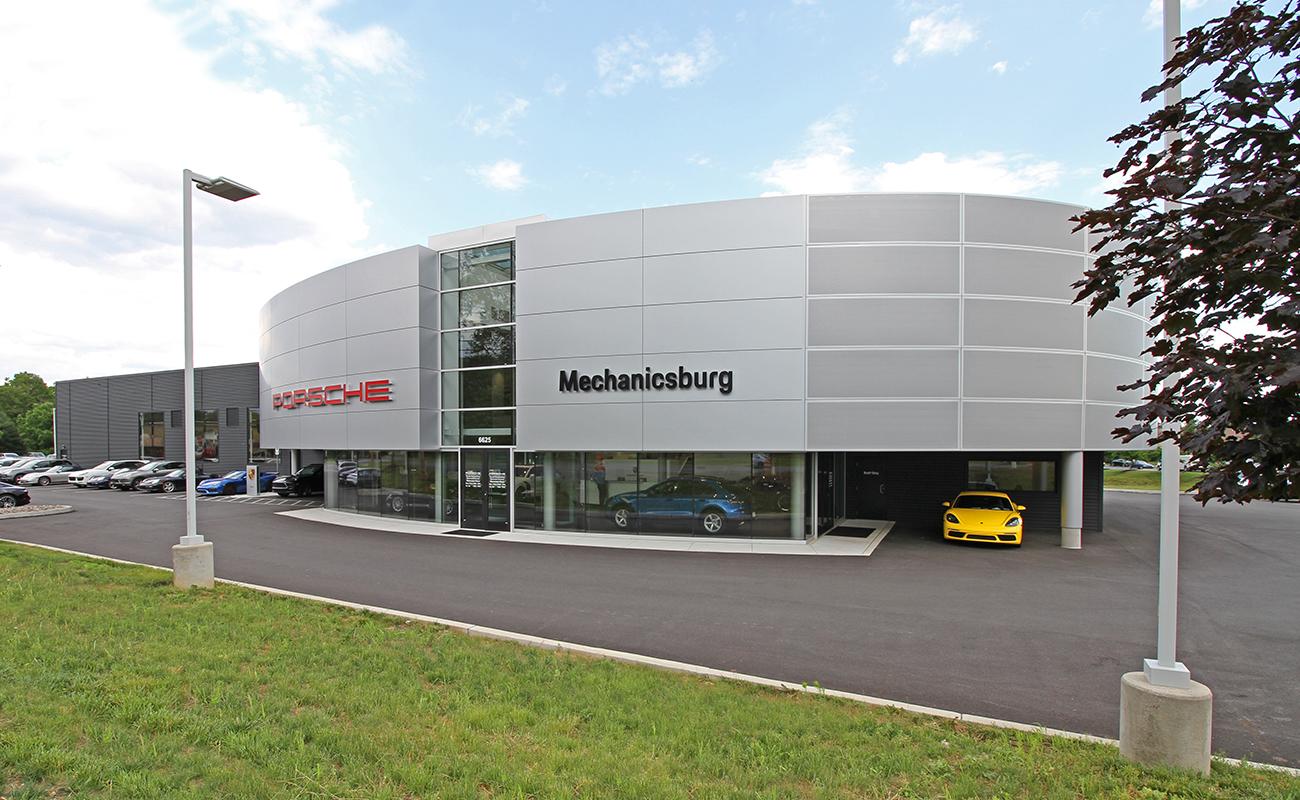 Porsche Mechanicsburg | Mechanicsburg, PA